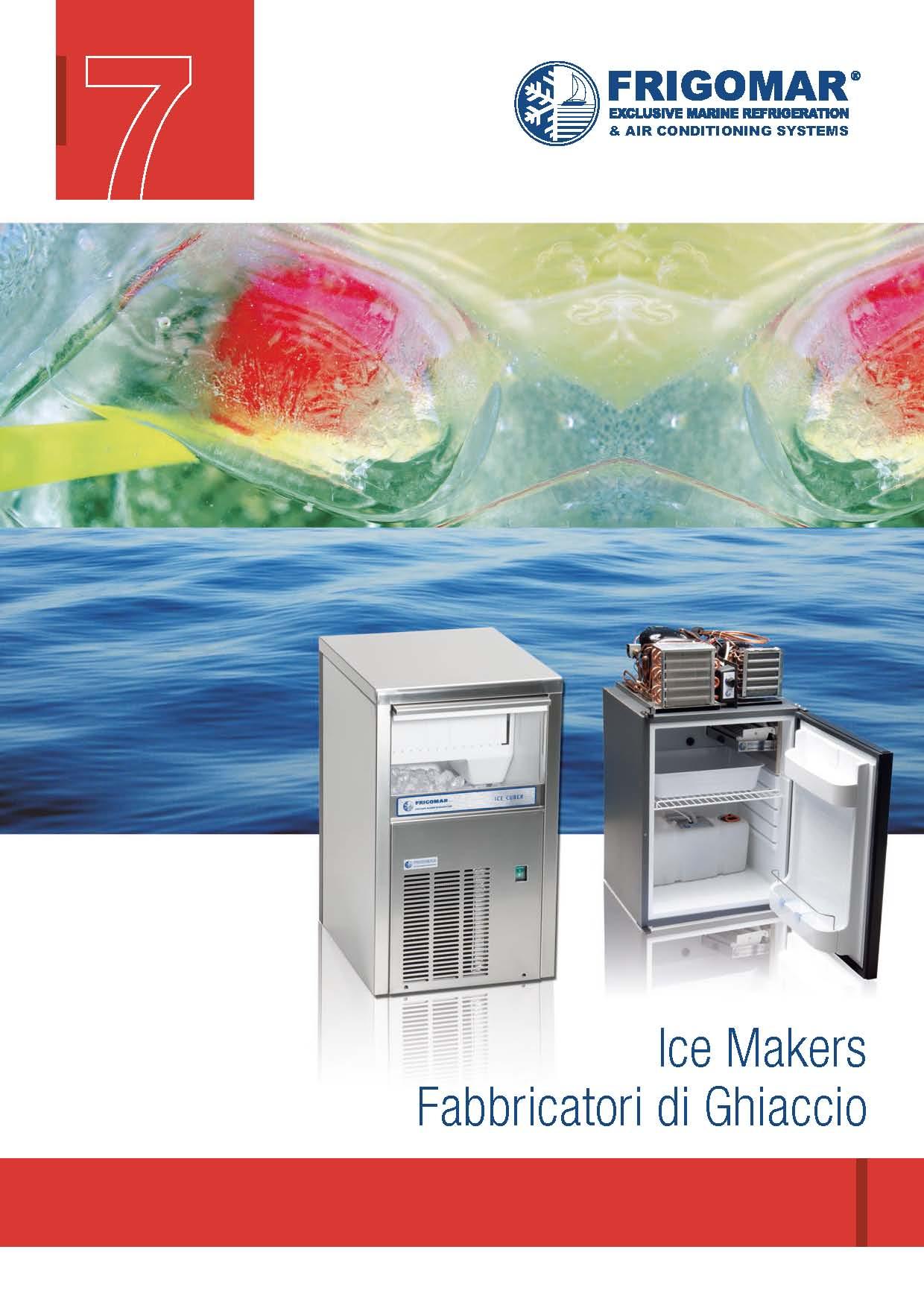 frigorifero Ice Maker acqua hook up